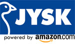 JYSK, powered by Amazon